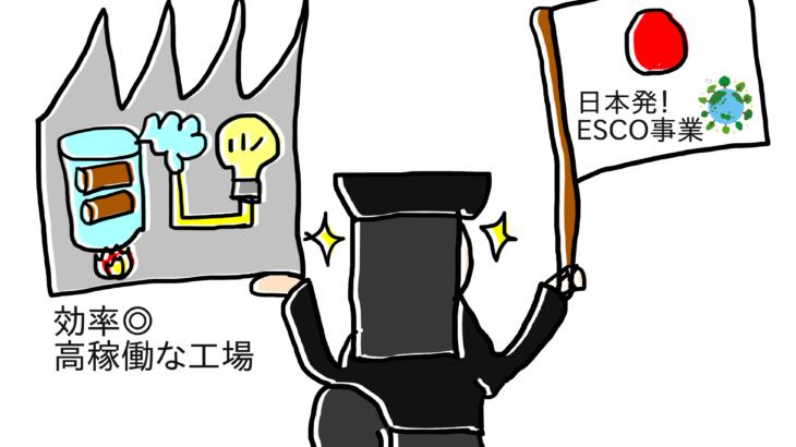 エフオン ~収益力のある日本初のESCO事業専業の会社~