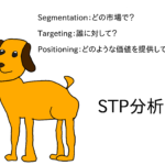 STP分析で動物グッズのマーケティング戦略を考える