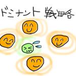 囲い込み大作戦!ドミナント戦略~メリットとデメリット~