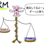 CRM(カスタマー・リレーションシップ・マネジメント)~投資対効果を最大限にするマーケティング~