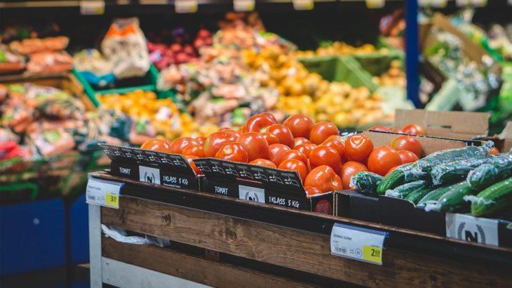 消費者の食品購買行動から、今後を考える