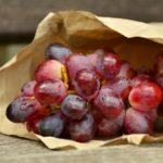 外国産ブドウが安い!これってTPPの影響?日常生活の変化を数字で確認してみました