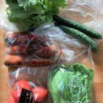 コープデリ使うならグリーンボックスがおすすめ【時短】旬野菜どれ買おう?の悩む時間を削減